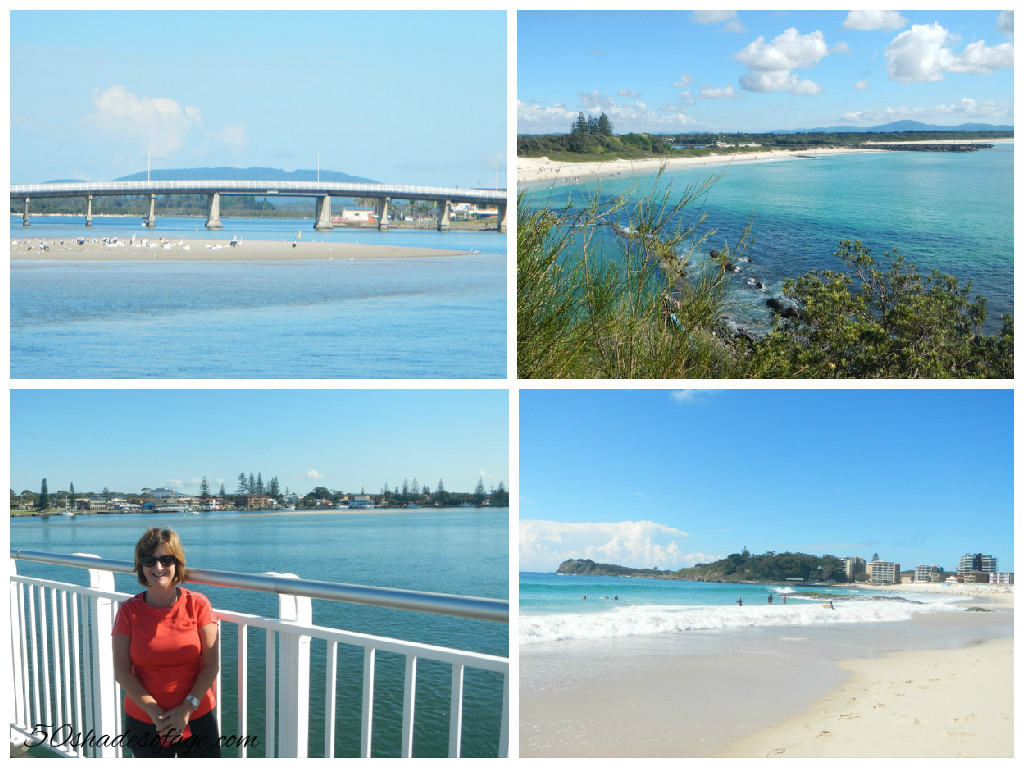 Forster/Tuncurry