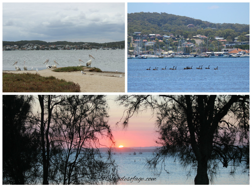 Lake Macquarie, Hunter Region