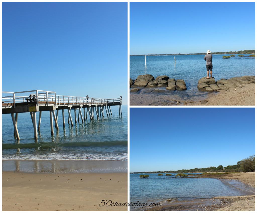 Vernon Point, Hervey Bay