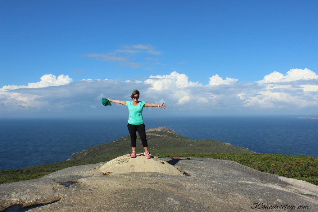 The Peak, Torndirrup National Park