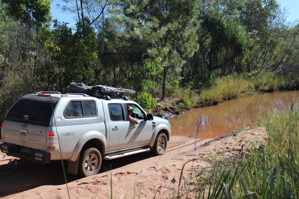 Off the beaten track at El Questro, The Kimberley