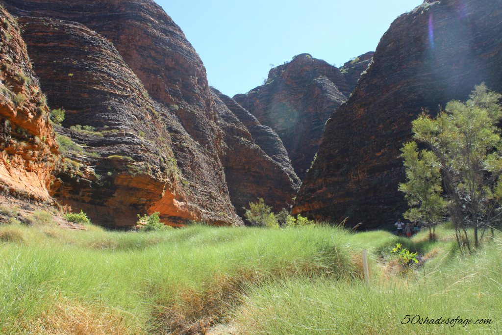 Piccaninnie Walk, Bungle Bungles