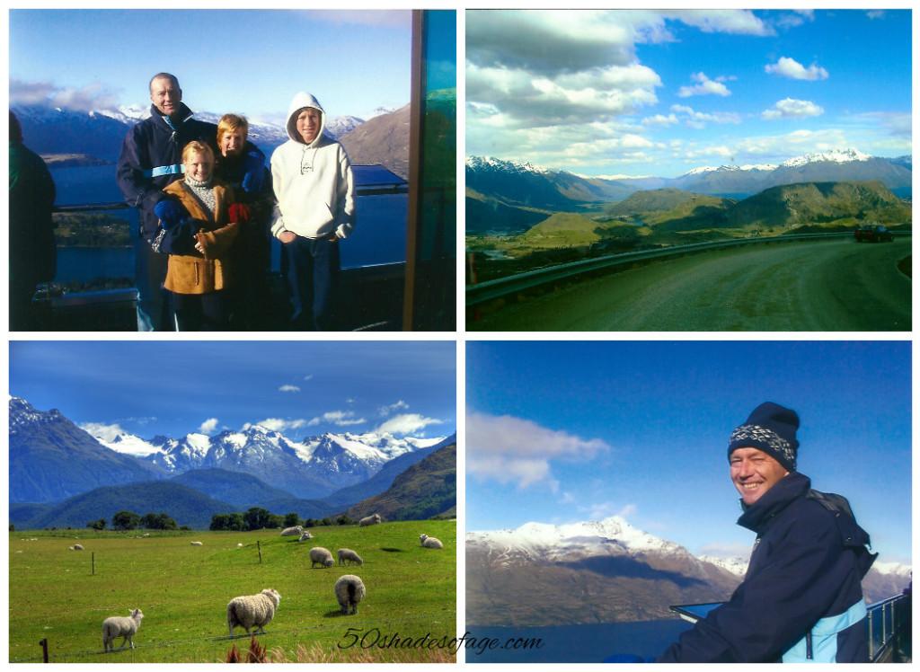 New Zealand Skiing Holiday