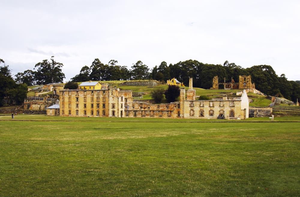 Port Arthur Historical Site
