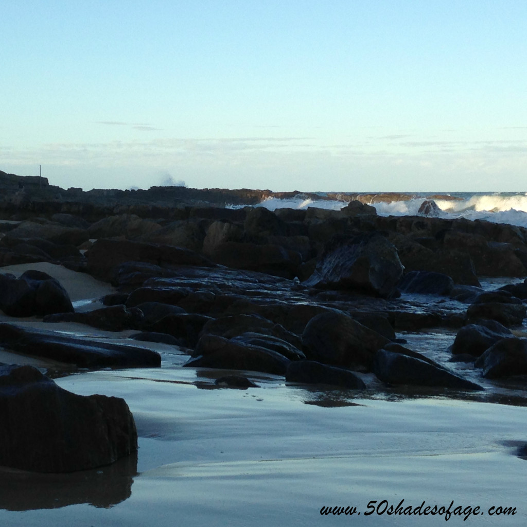 Point Arkwright, Coolum