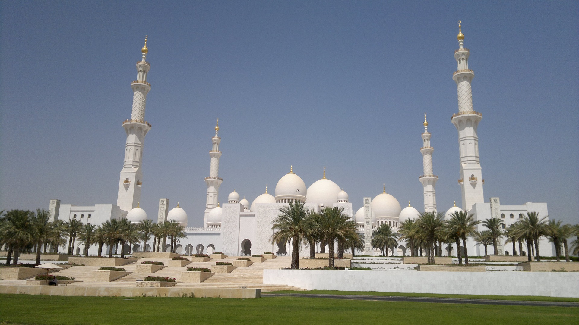 AbuDhabiMosque