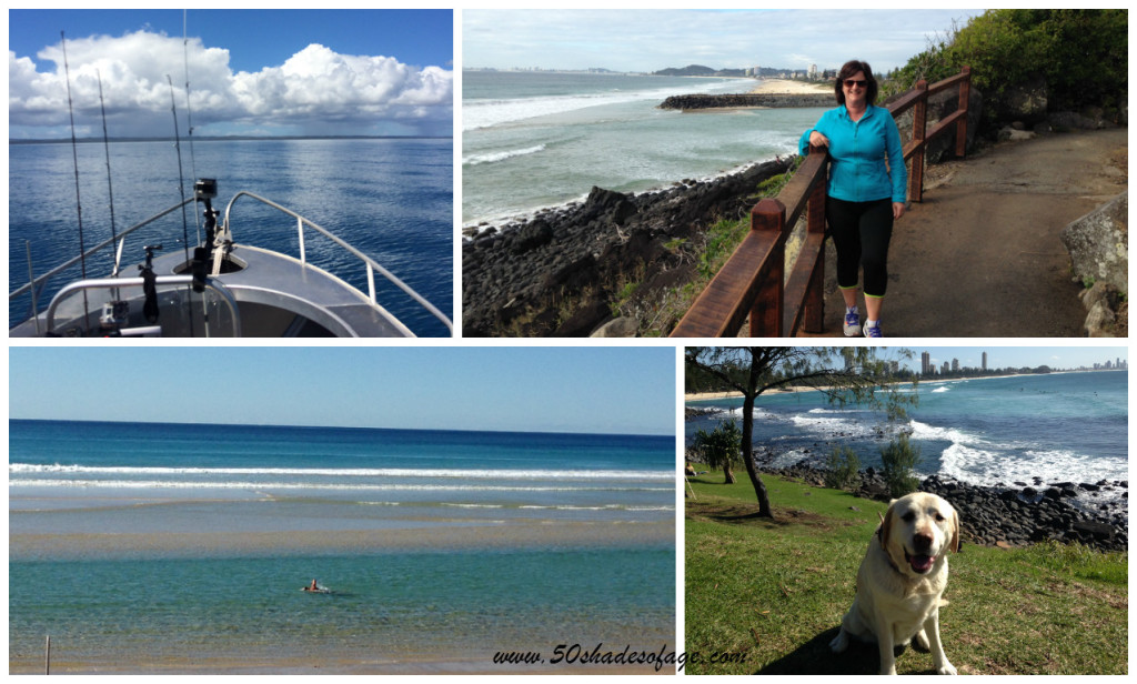 Some random shots taken out and about in Burleigh Heads