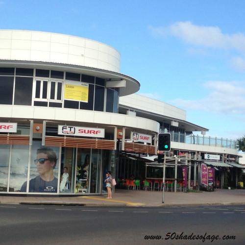 Coolum Shops