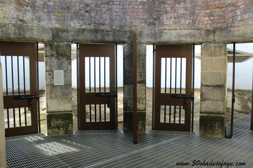 Port Arthur inside the Prison