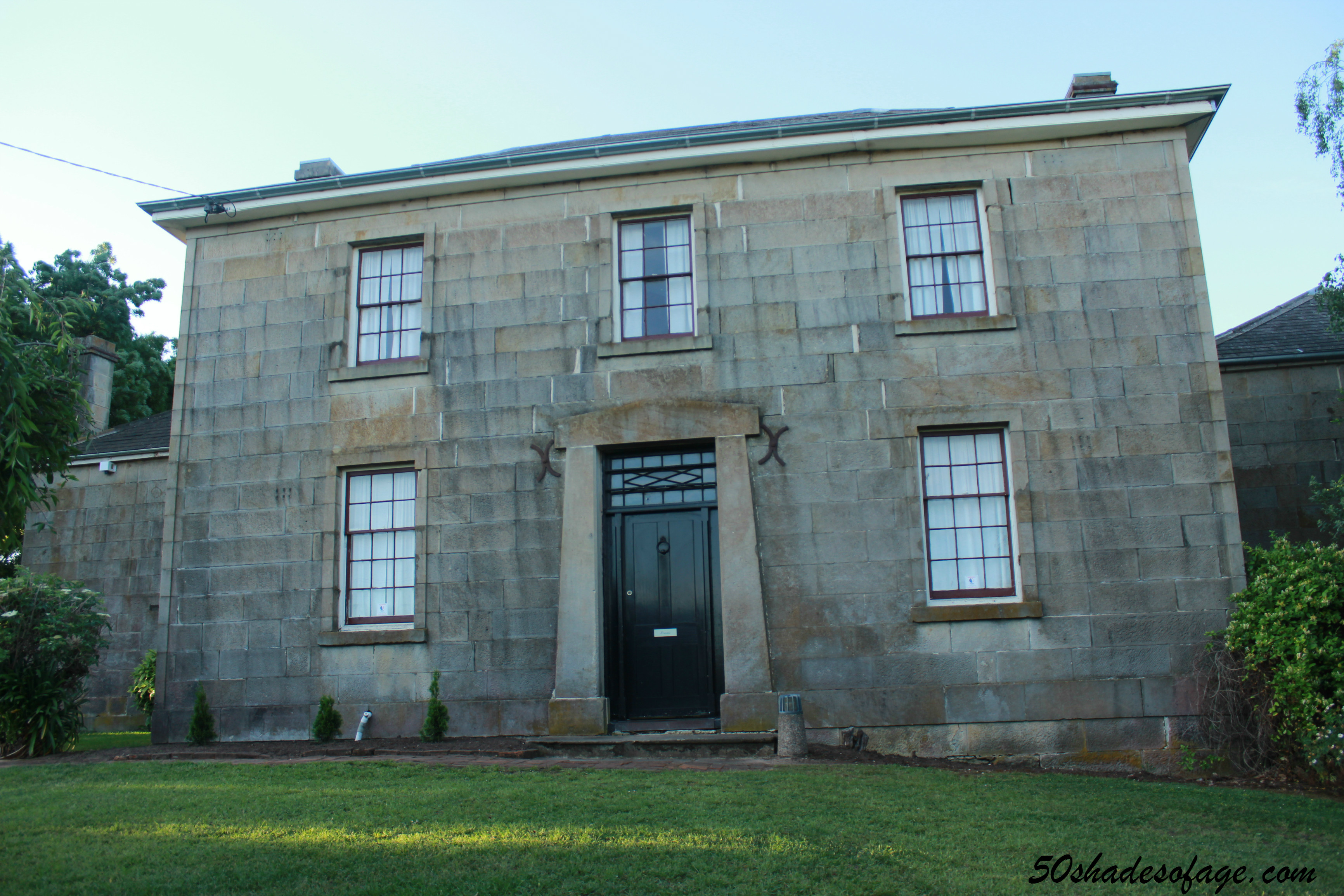 Richmond Gaol