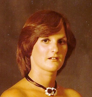 Me as a modern woman in 1970s