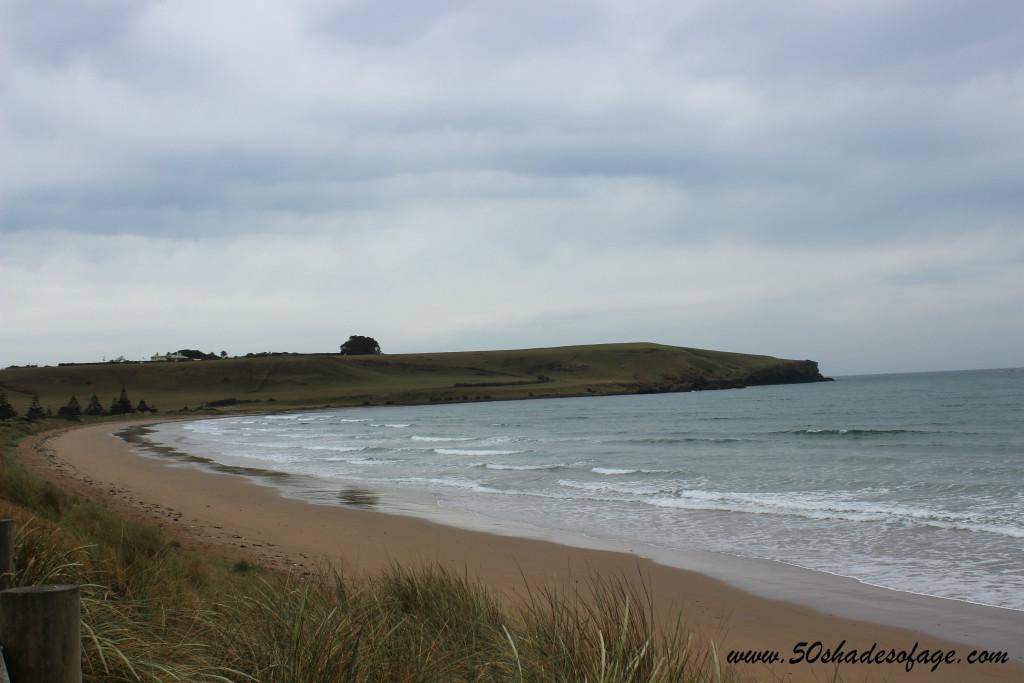 Godfreys Beach Stanley