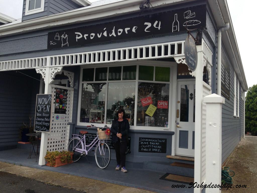 Stanley Shop Providore