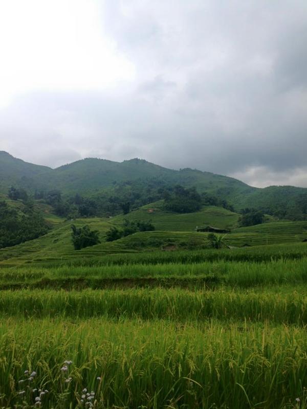 Tavan Village Sapa Vietnam