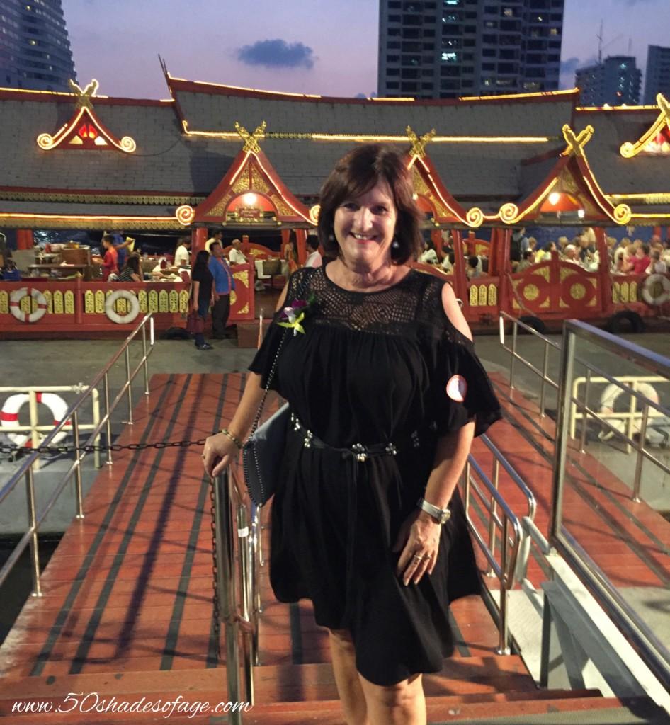 Dining Cruise Bangkok