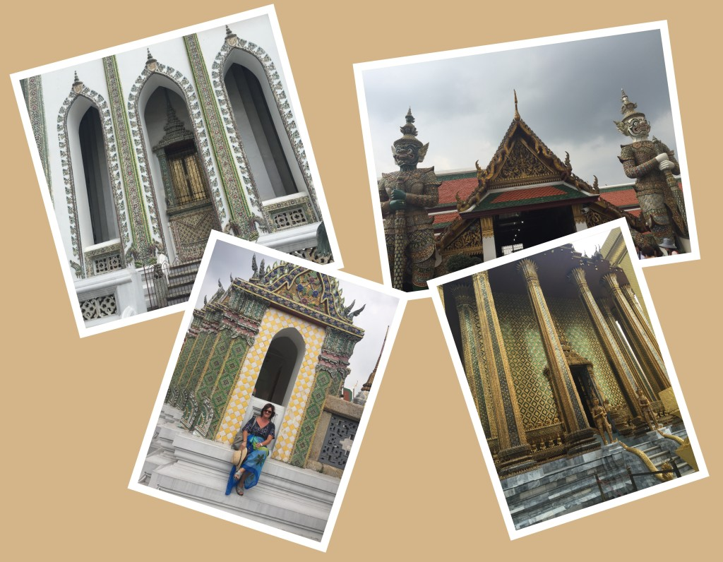 More of the Grand Palace