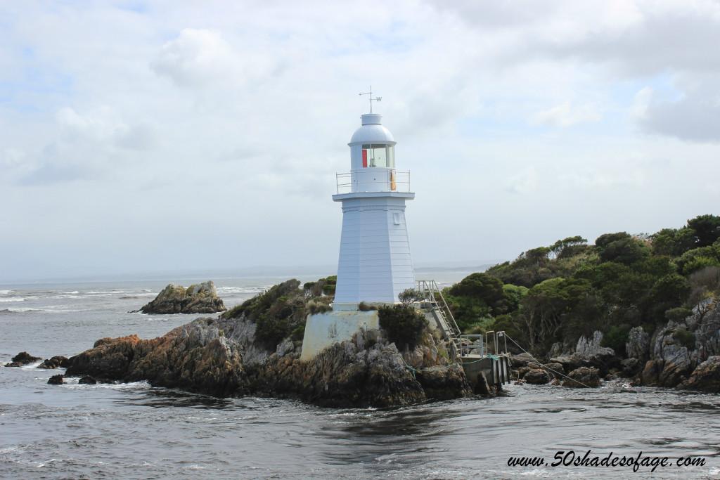 Hells Gates Lighthouse