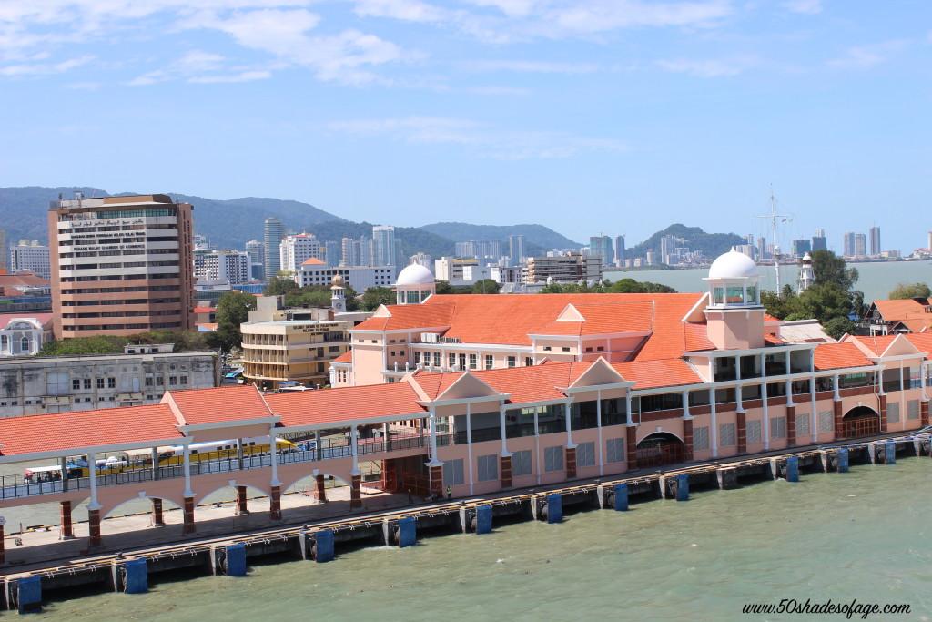 Port of Penang