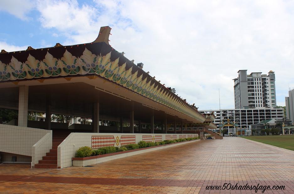 Bandar Seri Begawan Stadium