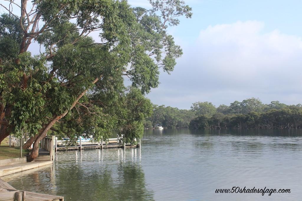 Currumbene River Huskisson