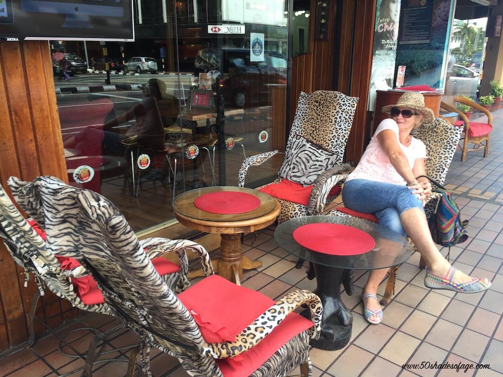 Bamdar Seri Begawan Cafe