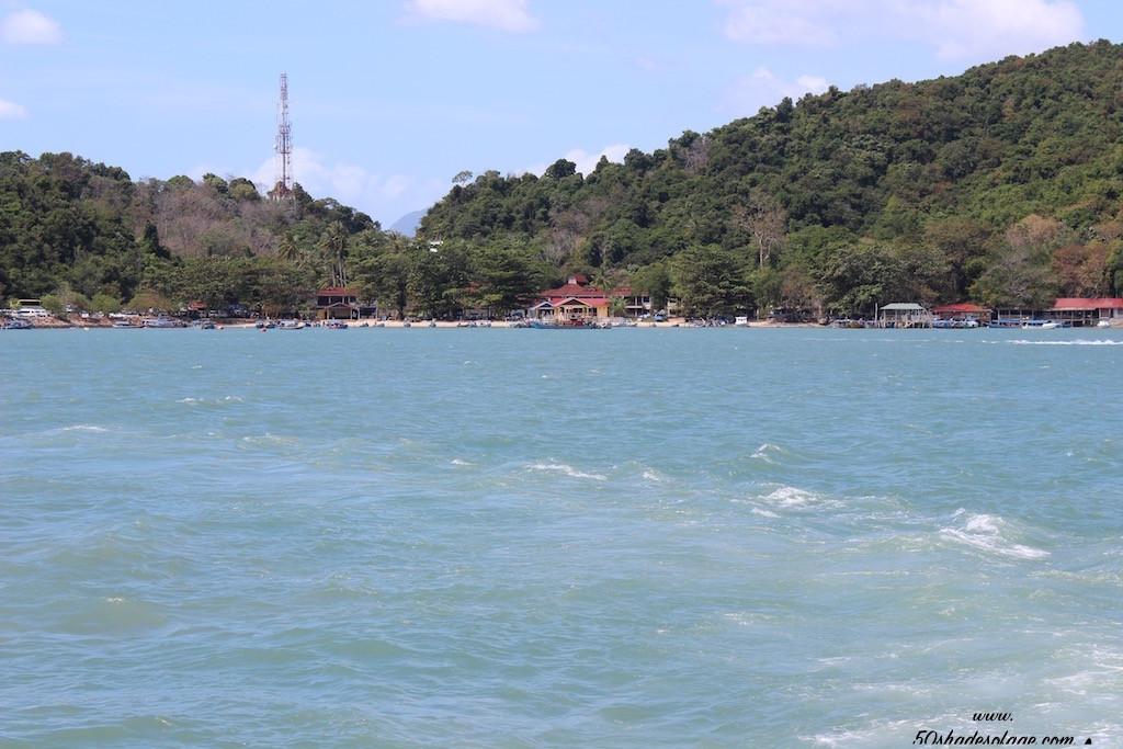 Langkawi Harbour