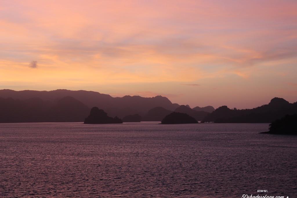 Langkawi-Sunrise