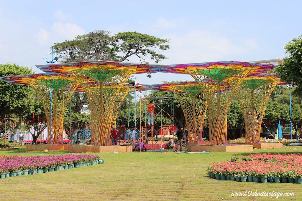Vung Tau Park