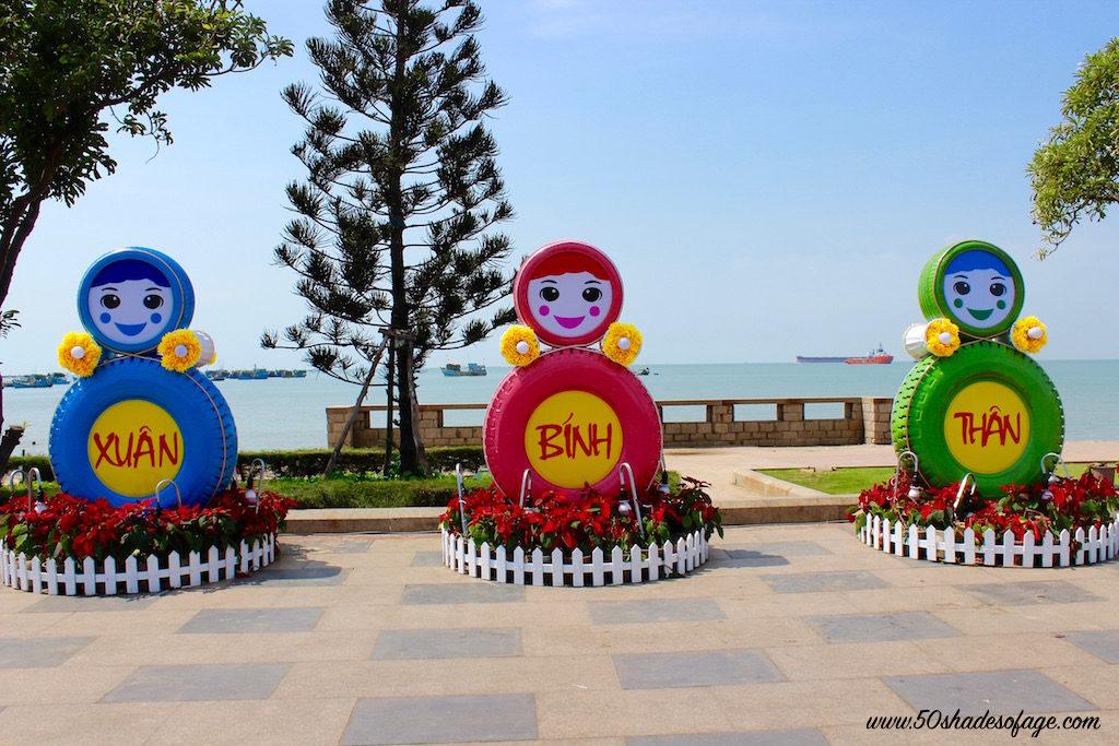 Vung Tau Promenade