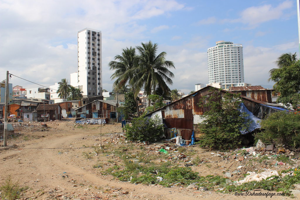 Housing in Nha Trang
