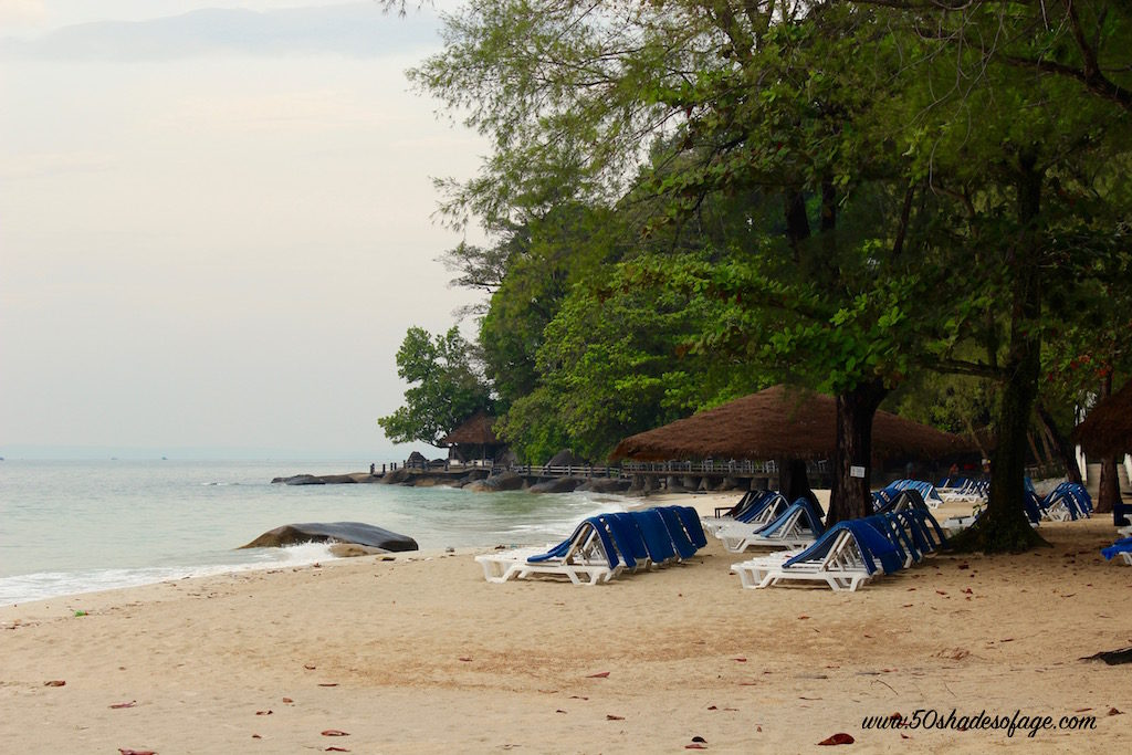 Sihanoukville Beach Resort