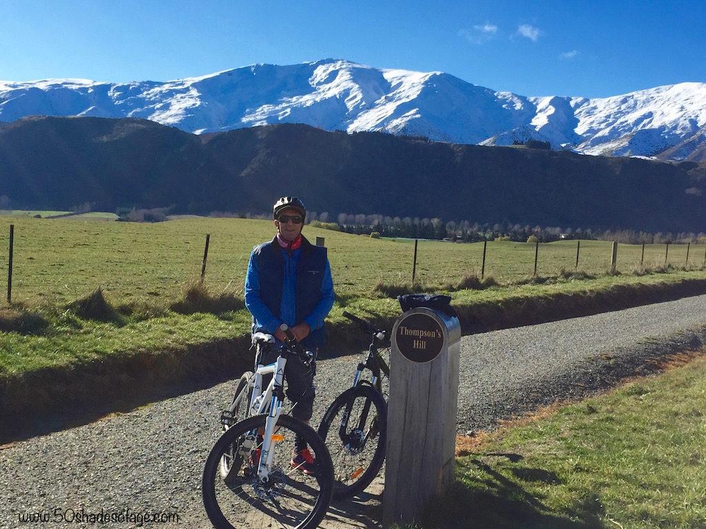 Arrowtown to Queenstown Bike Trail