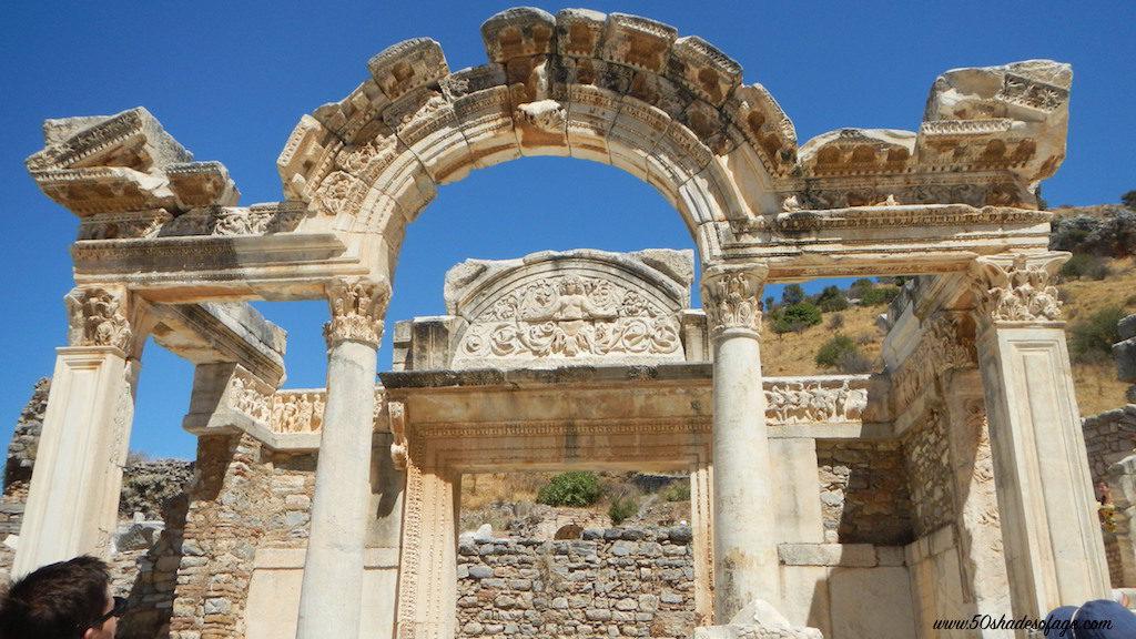 Ephesus Building