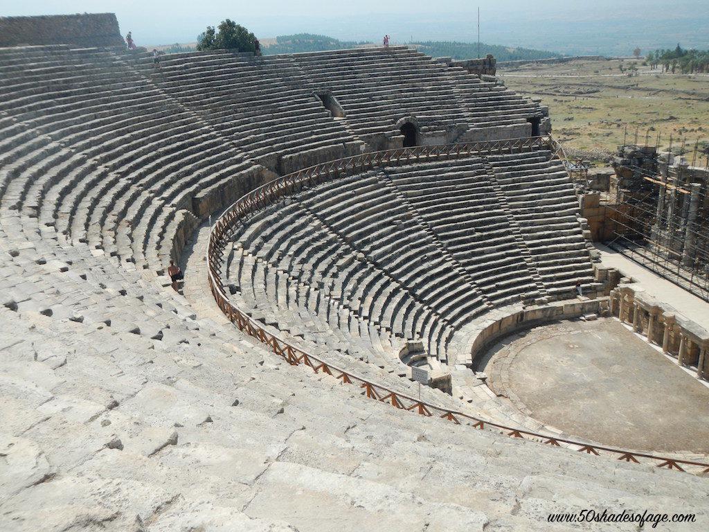 Hierapolis Stadium