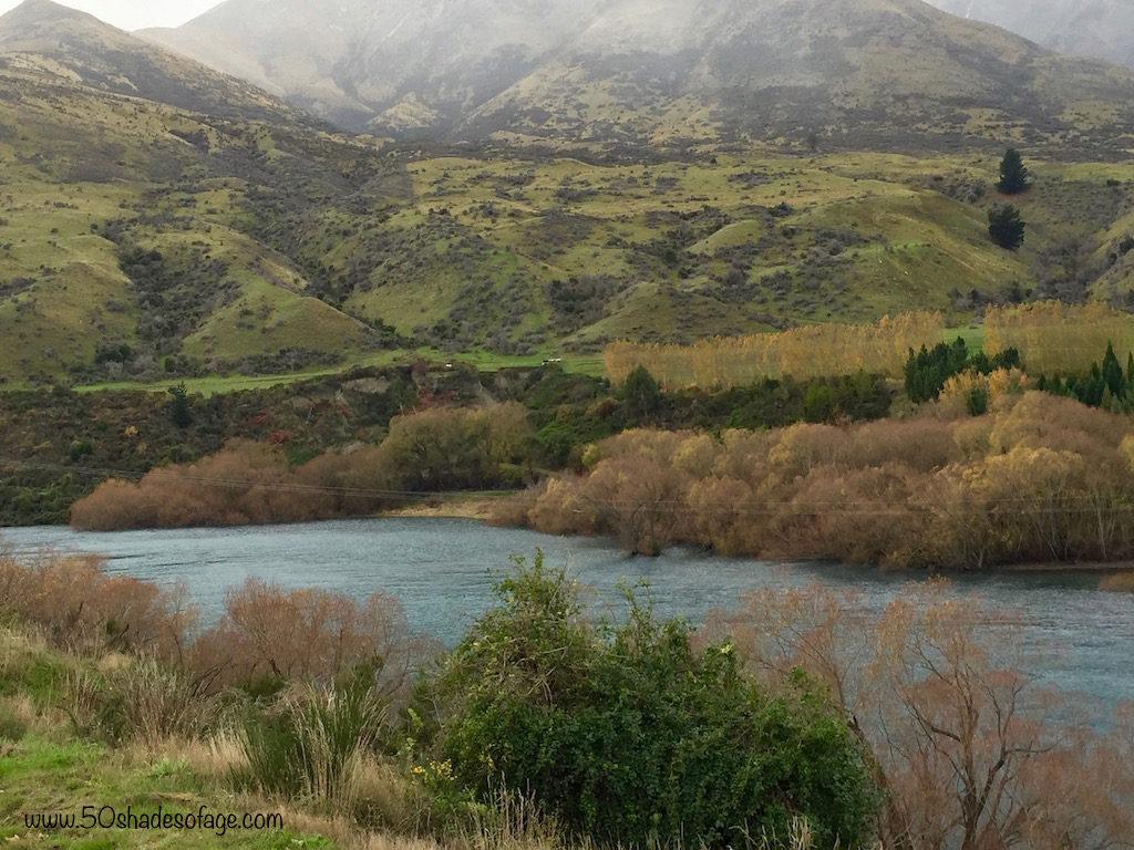Kawarua River