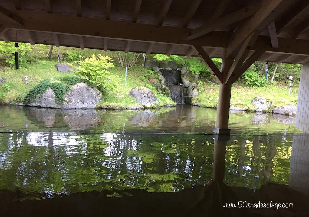 Prince Hotel Shizukuishi Onsen Experience
