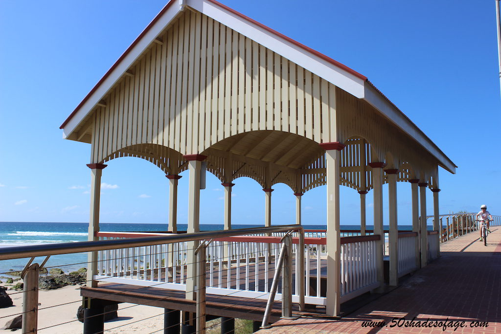 Kirra Point Pavilion