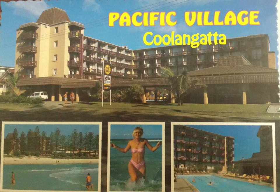 Pacific-Village-Postcard