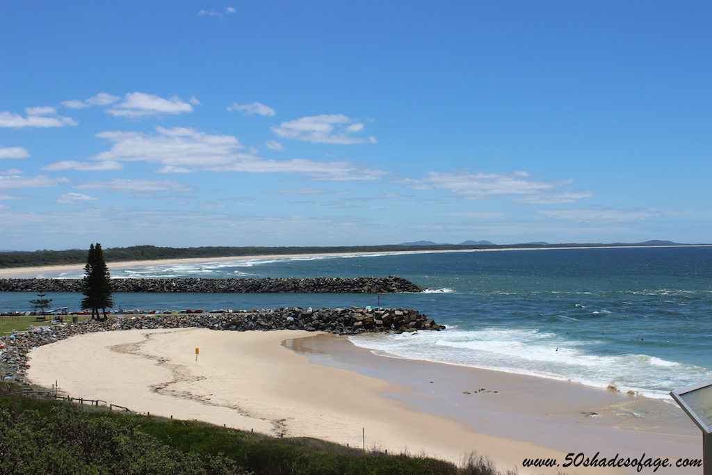 Hasting River Mouth, Port Macquarie
