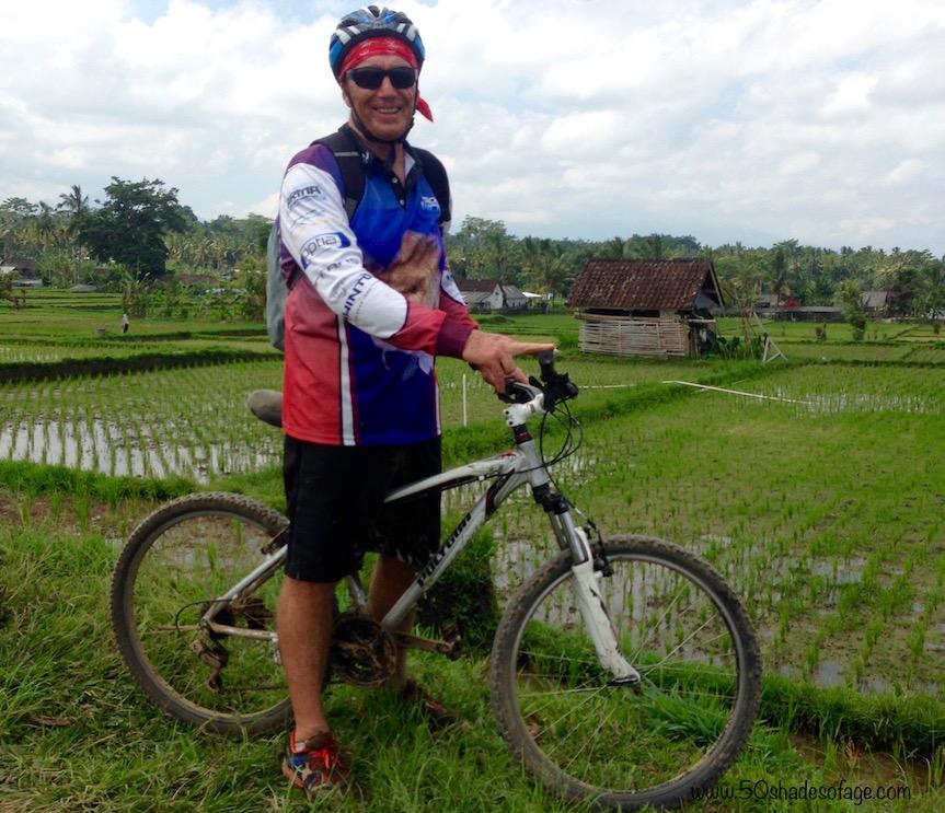 Kintamani Bike Tour