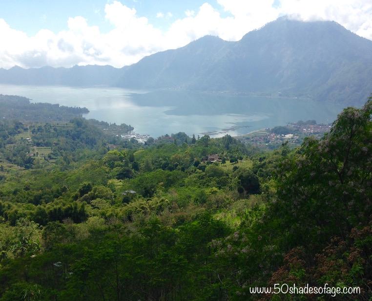 Kintamani Volcano & Butar Lake