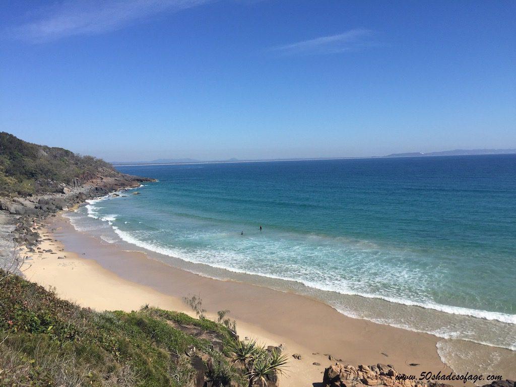 Winch Cove