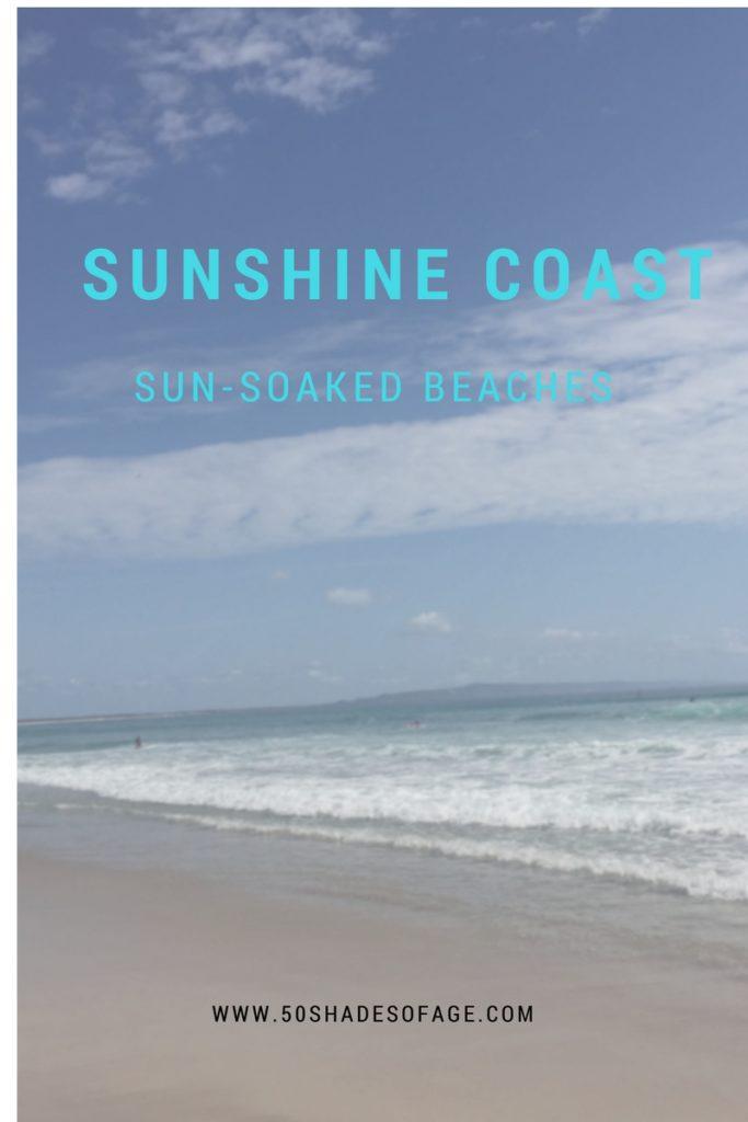 Sunshine Coast: Sun-Soaked Beaches