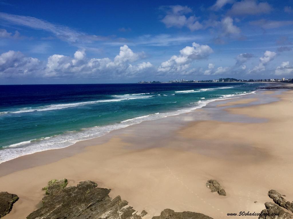 Tugun Beach