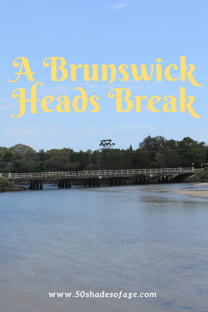 A Brunswick Heads Break