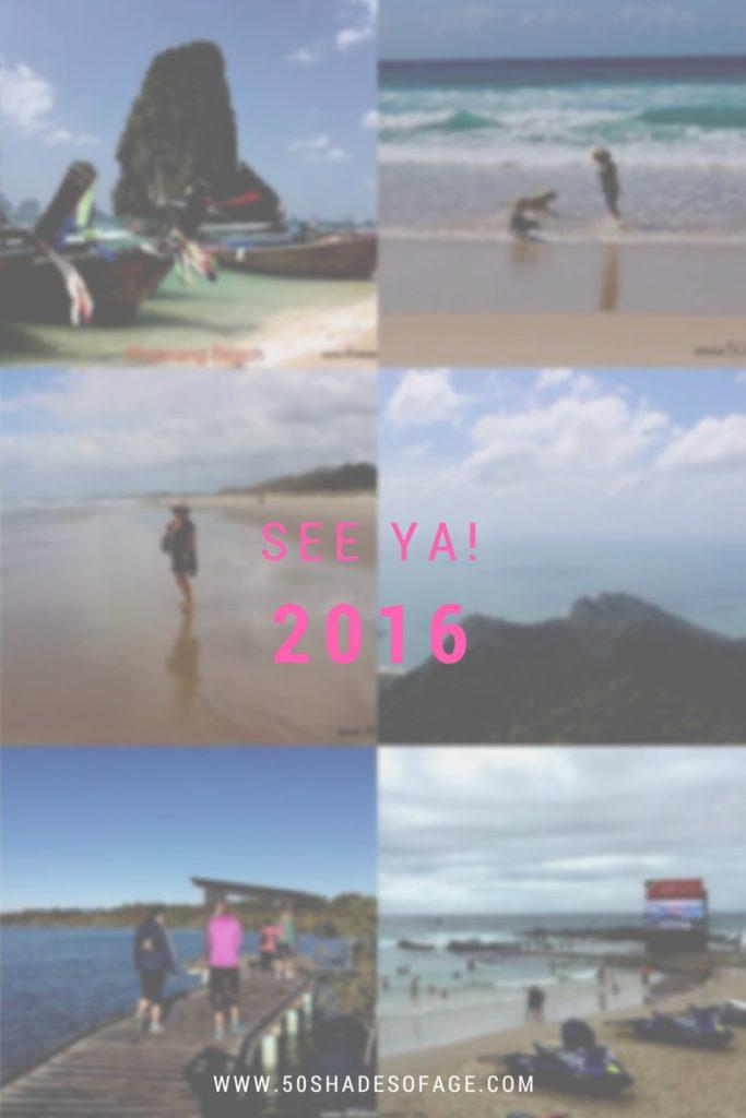 See Ya 2016!