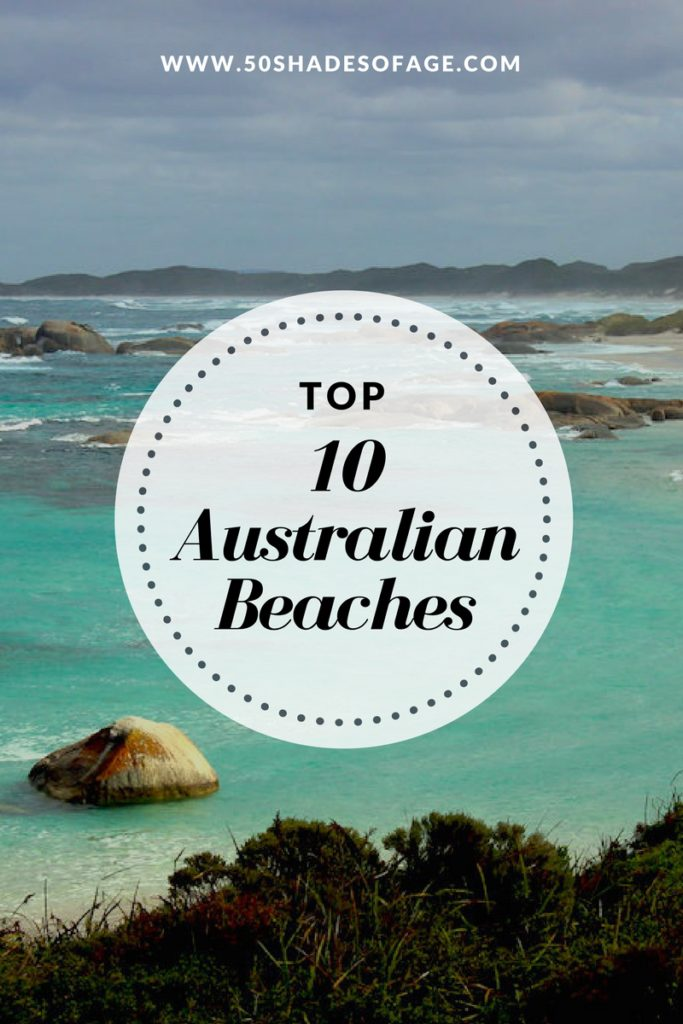 Top 10 Australian Beaches