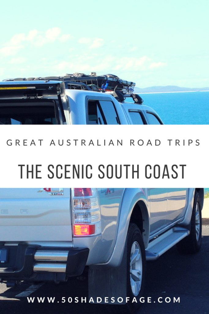 Great Australian Road Trips: The Scenic South Coast