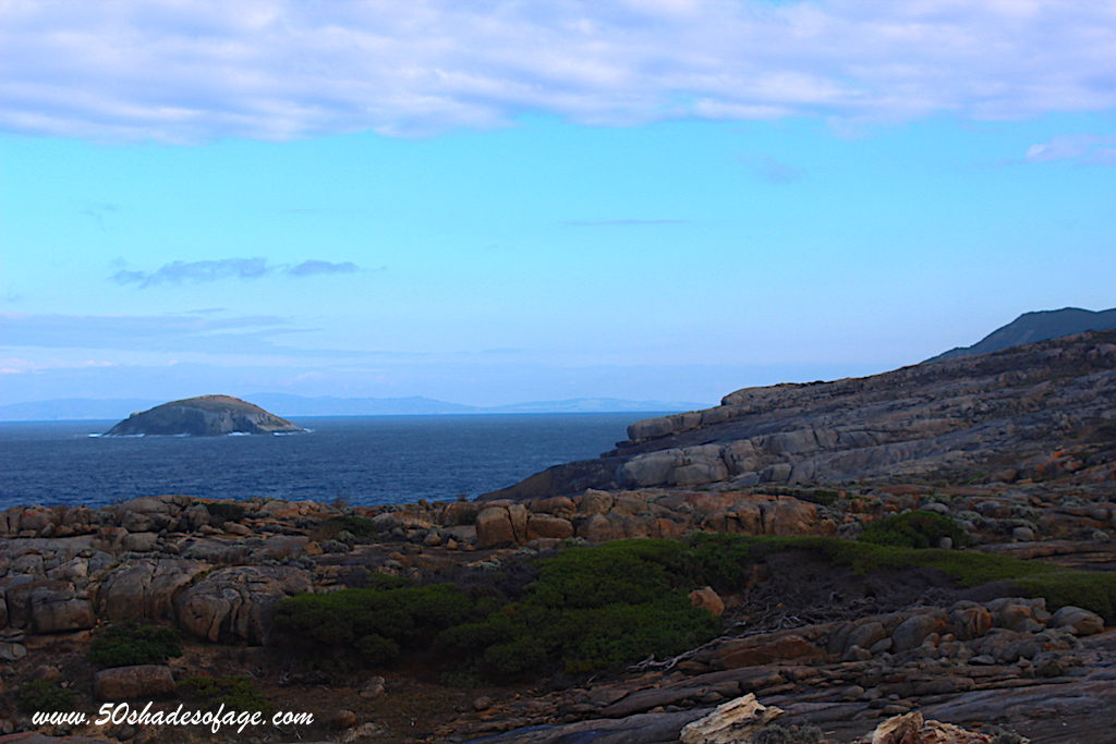 Tremendous Torndirrup National Park