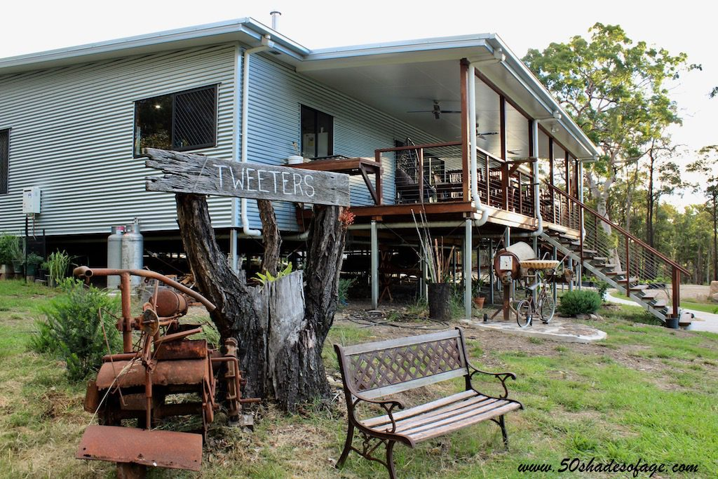 A South Queensland Country Getaway